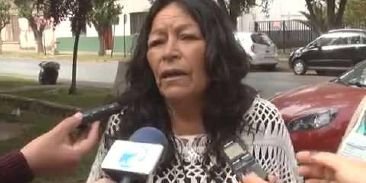 """Detienen a """"La chaucha"""", famosa protagonista de viral sobre """"Las Calilas y las Mojojojo"""""""