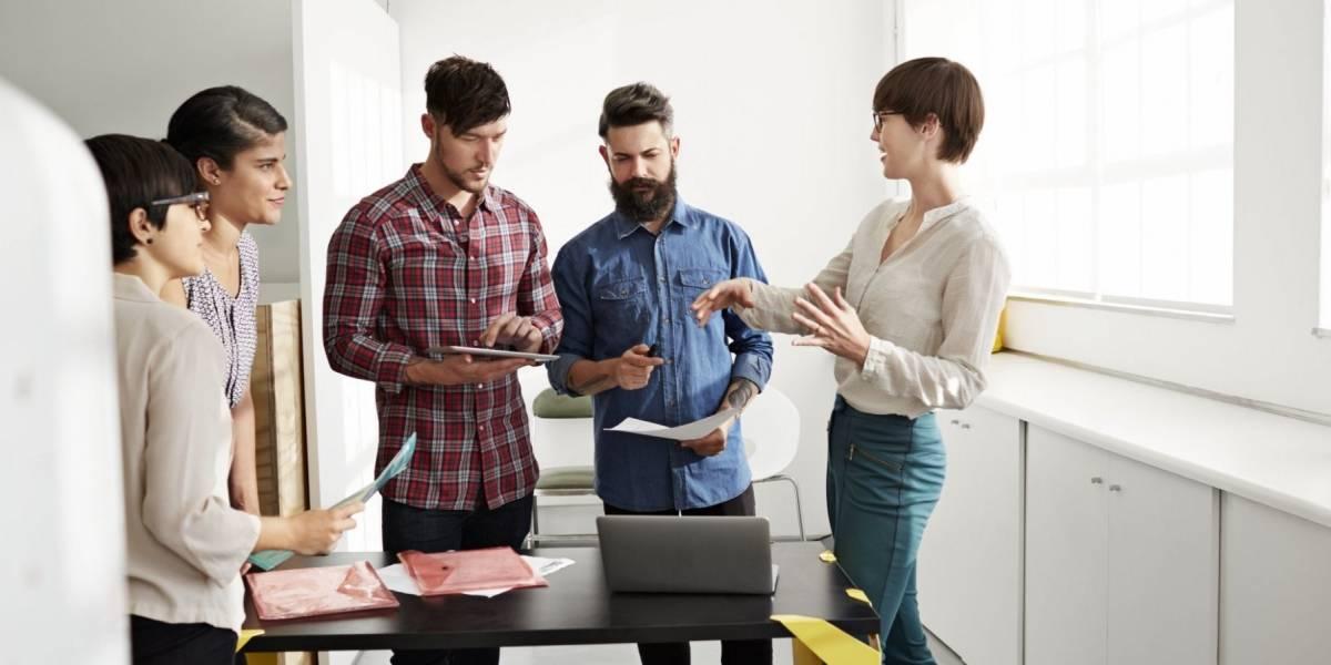 Chao jefes, hola líderes: cuando el que guía al equipo potencia lo mejor de cada trabajador