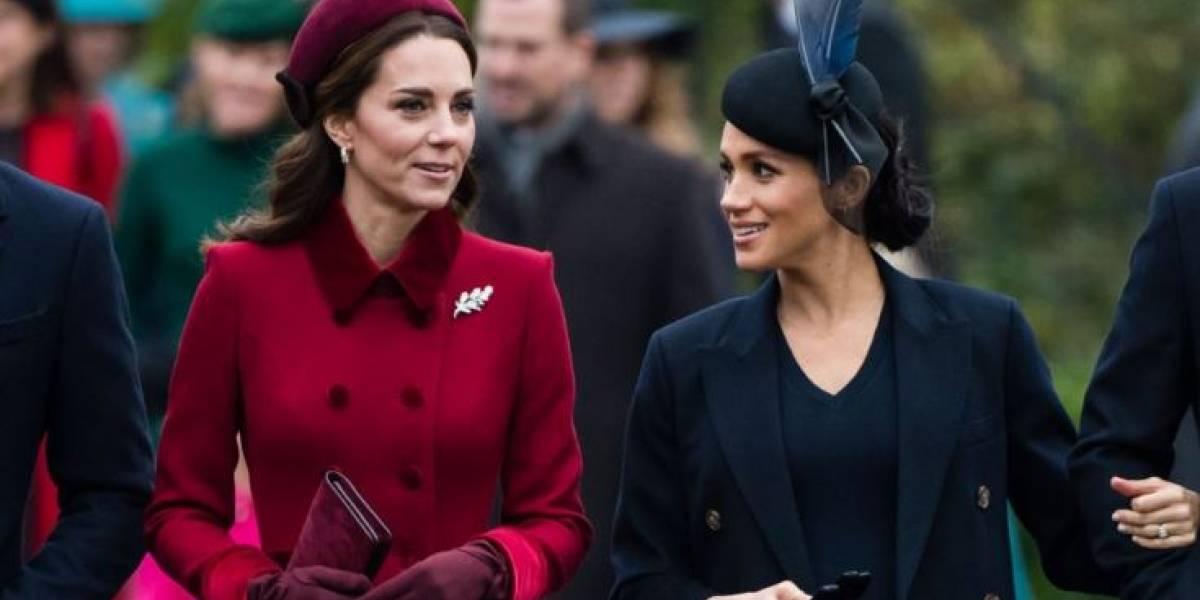 El sorprendente consejo del príncipe Harry a Meghan Markle sobre su comportamiento en la realeza