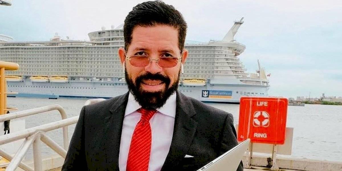 Renuncia Carlos Bermúdez