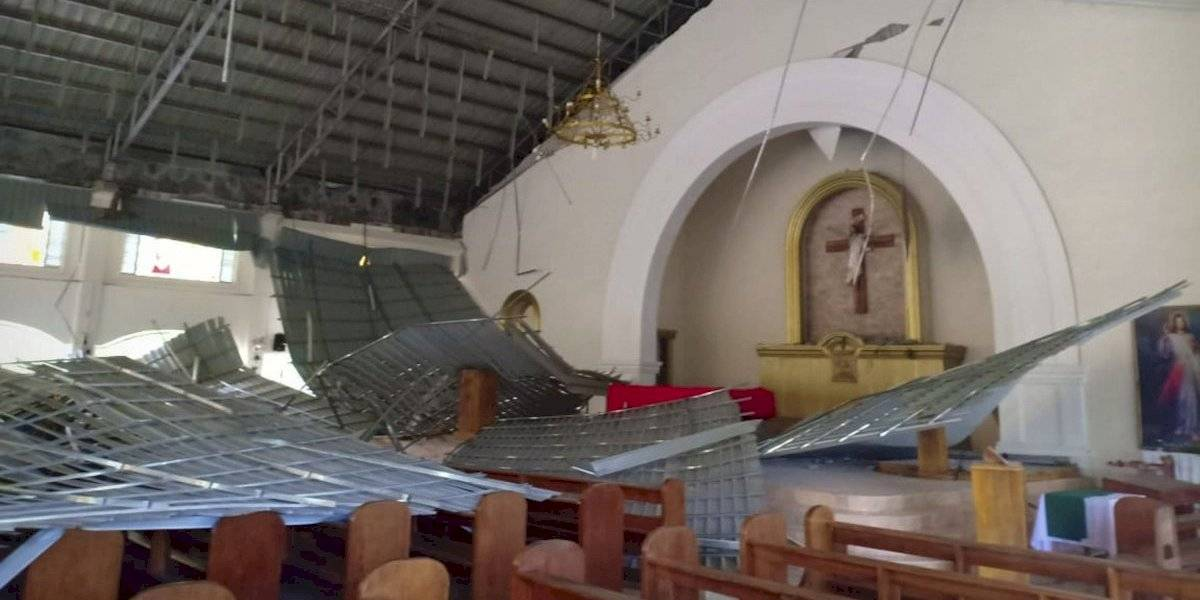 Filipinas: 52 heridos tras sismo de 5,8
