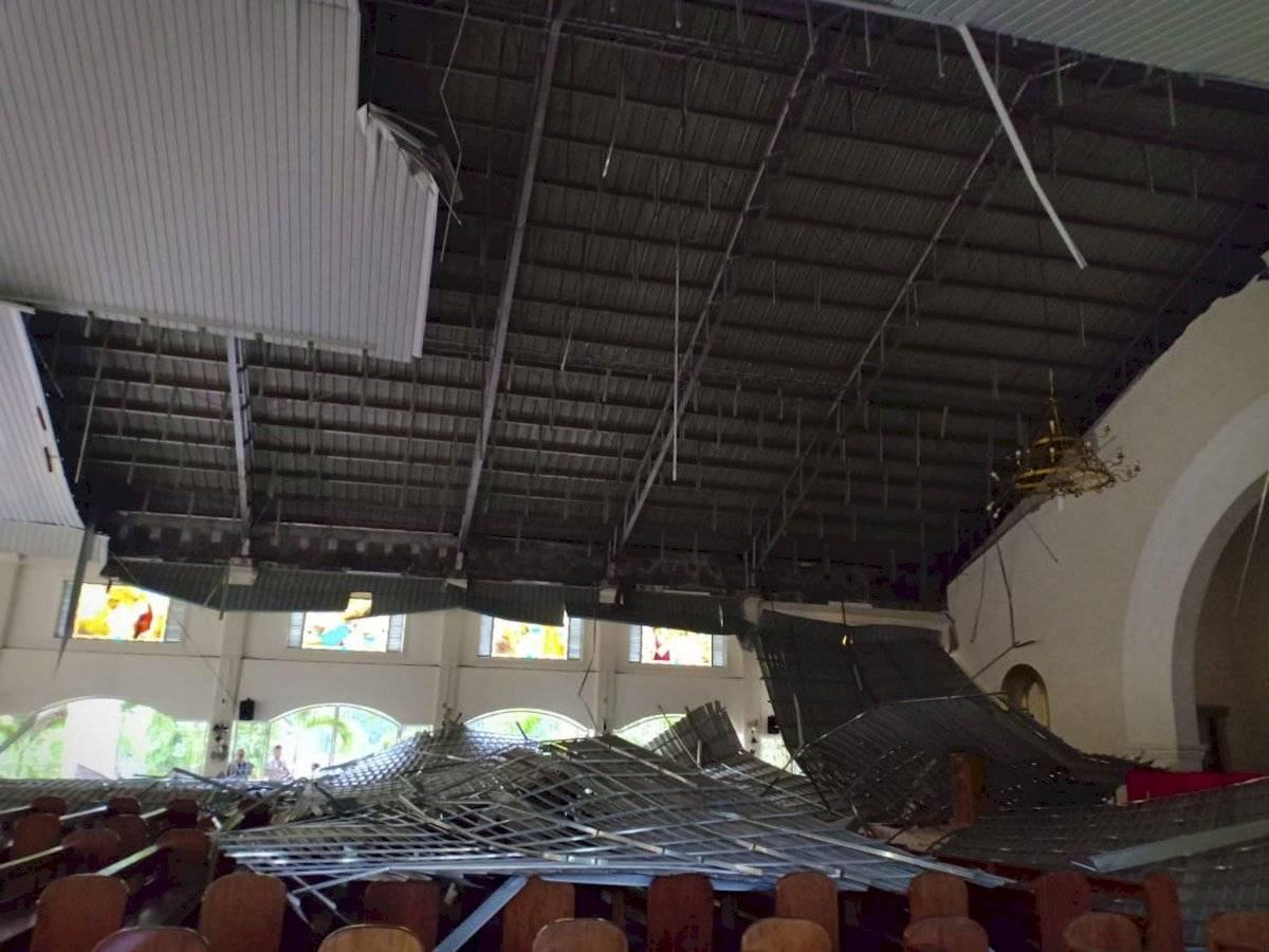 Sismo de 5.8 sacude el sur de Filipinas | Noticias internacionales