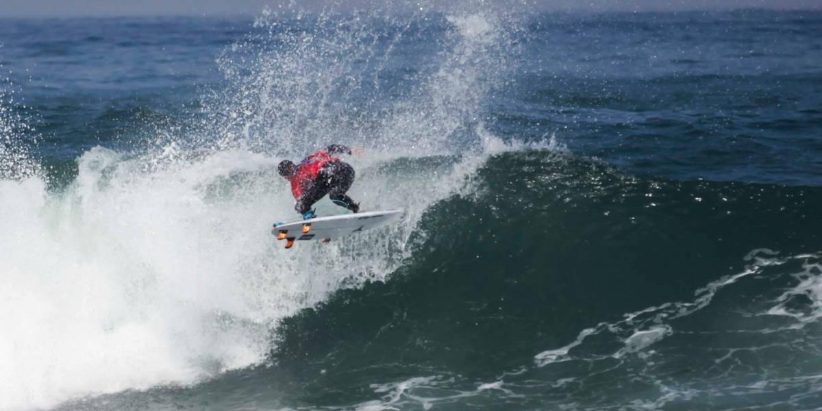 Detienen a sujeto que vendía sofisticadas drogas a surfistas en Antofagasta