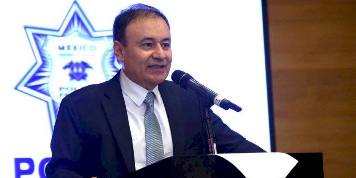 Policía Federal debe evolucionar para enfrentar al crimen y garantizar la paz: Durazo