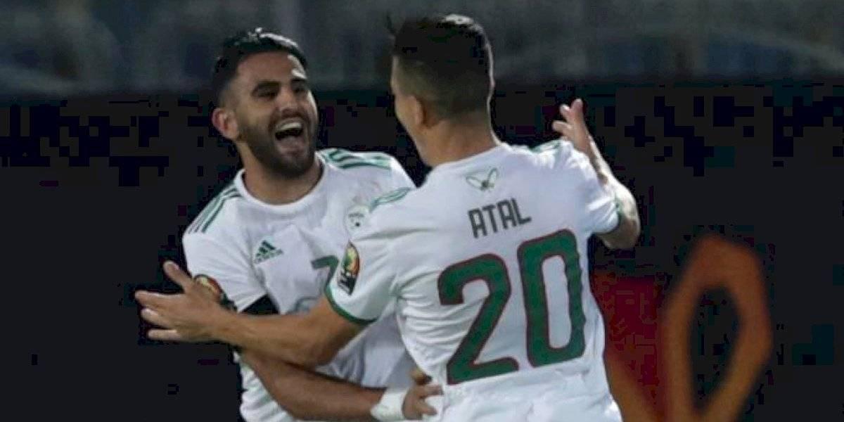 Argelia y Senegal definirán al campeón de África tras infartantes semifinales