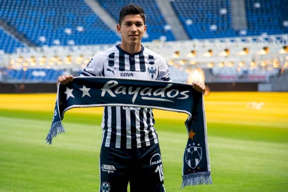 Ángel Zaldívar ve al Monterrey para campeón | Publimetro México