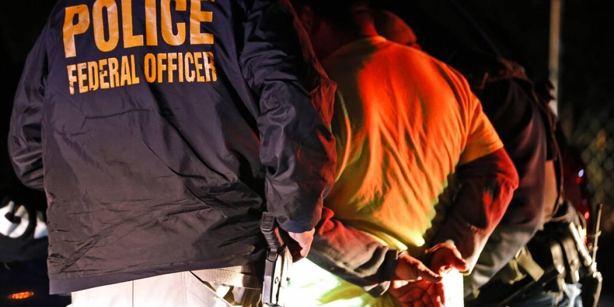 Arrancan redadas contra migrantes en Nueva York