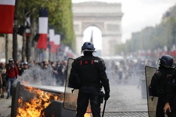 Día de la Bastilla