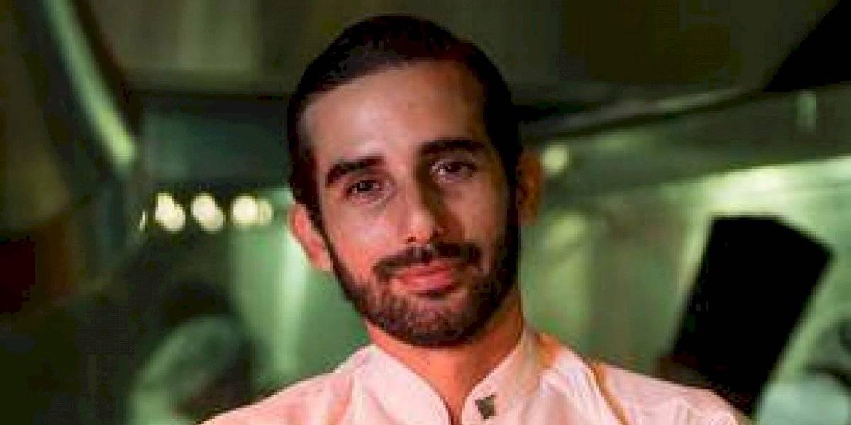 JW Marriott de Santo Domingo nombra a Carlos Sebastiani Baca como su nuevo Chef Ejecutivo