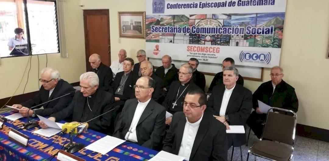 Conferencia Episcopal de Guatemala