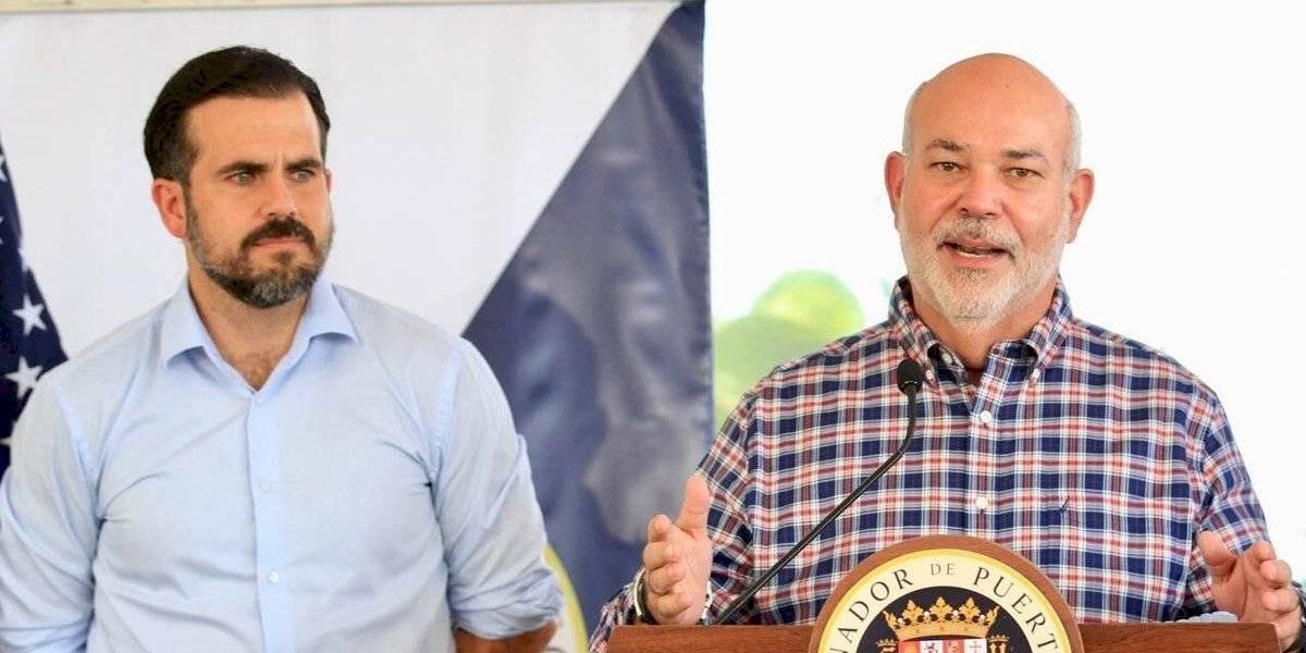 Johnny Méndez reitera posición sobre evaluación proceso de residenciamiento