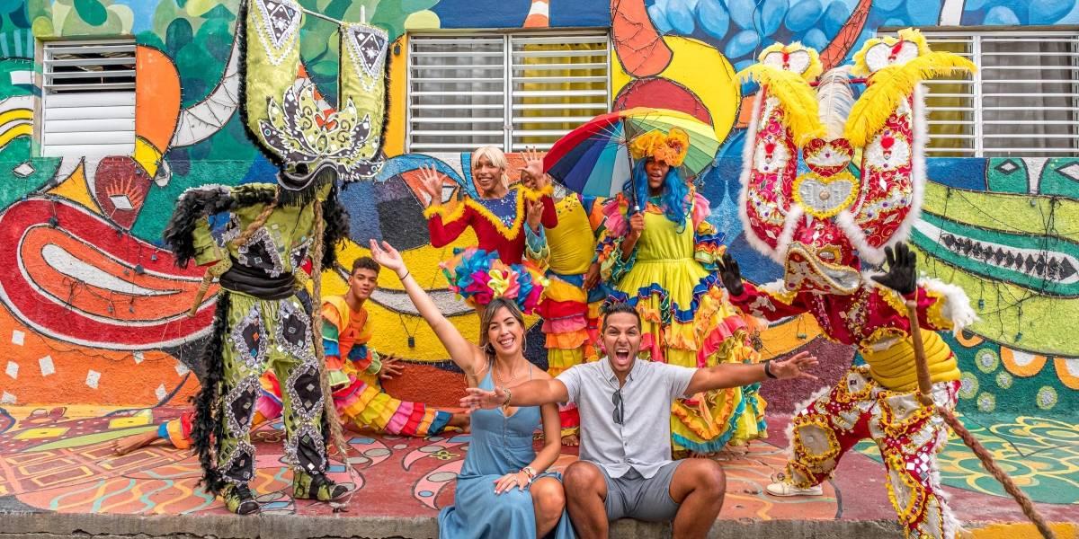 Santiago de los Caballeros una ciudad llena de arte y color