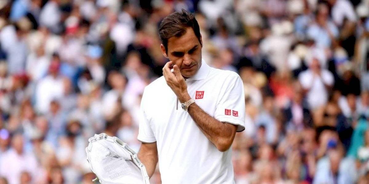 """Roger Federer renuncia a la ATP Cup por """"motivos familiares"""""""