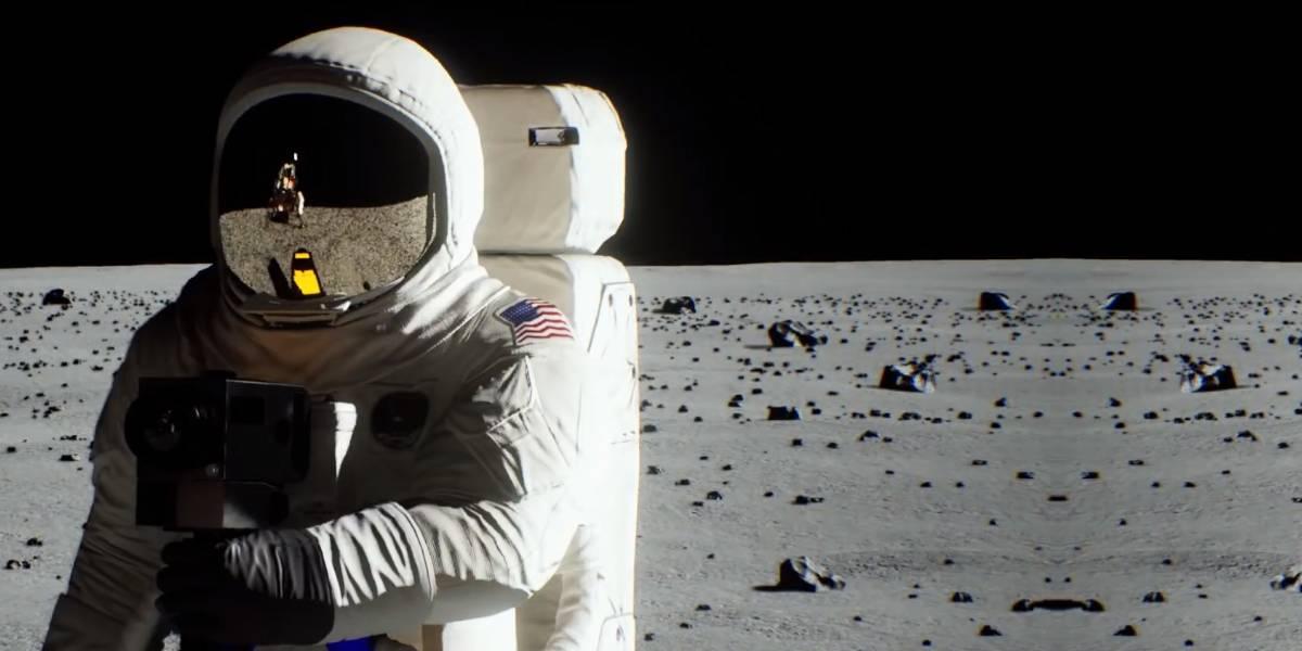 Apolo 11 México