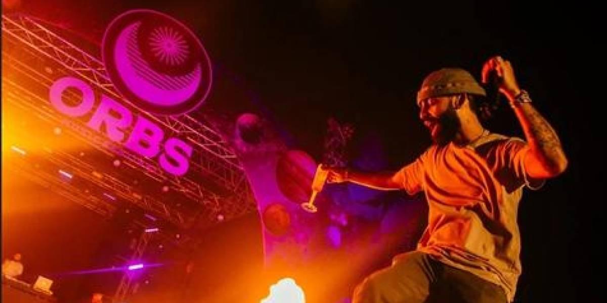 """""""ORBS Music Festival"""" vuelve el próximo año"""