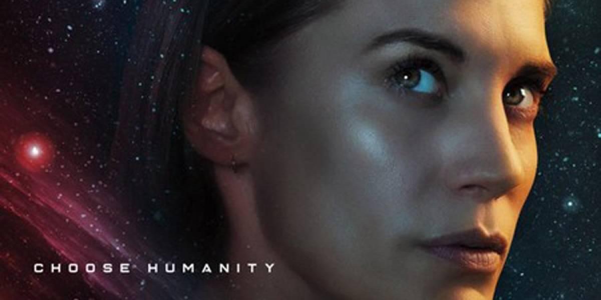VIDEO. Primer tráiler de 'Otra vida' la nueva serie de ciencia ficción de Netflix