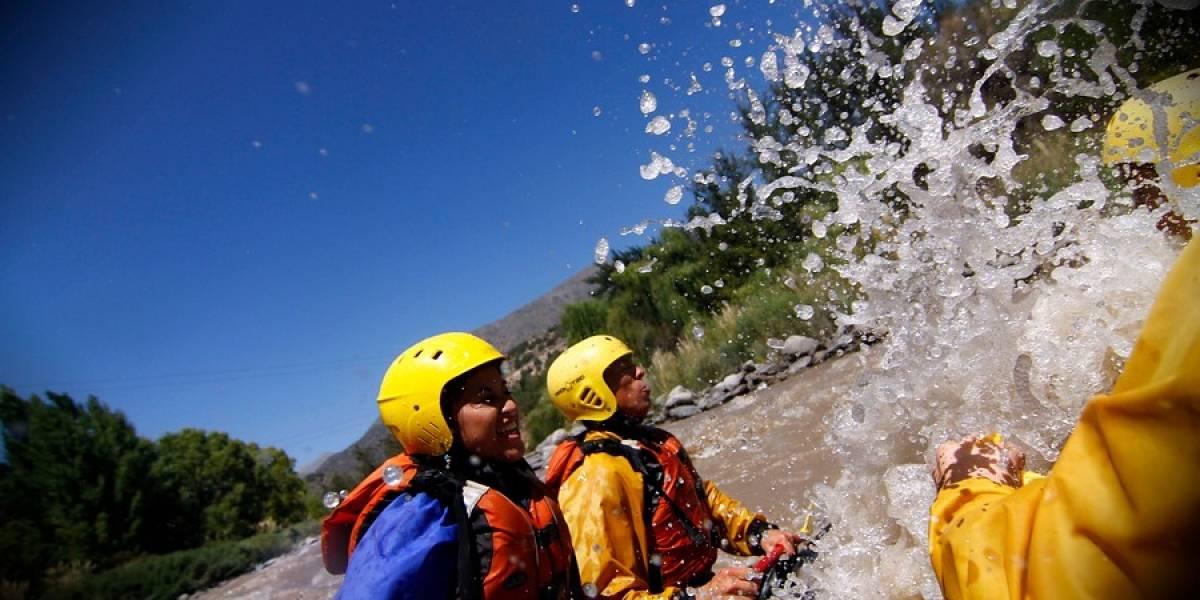 Chile alcanza el pentacampeonato del turismo aventura en Sudamérica