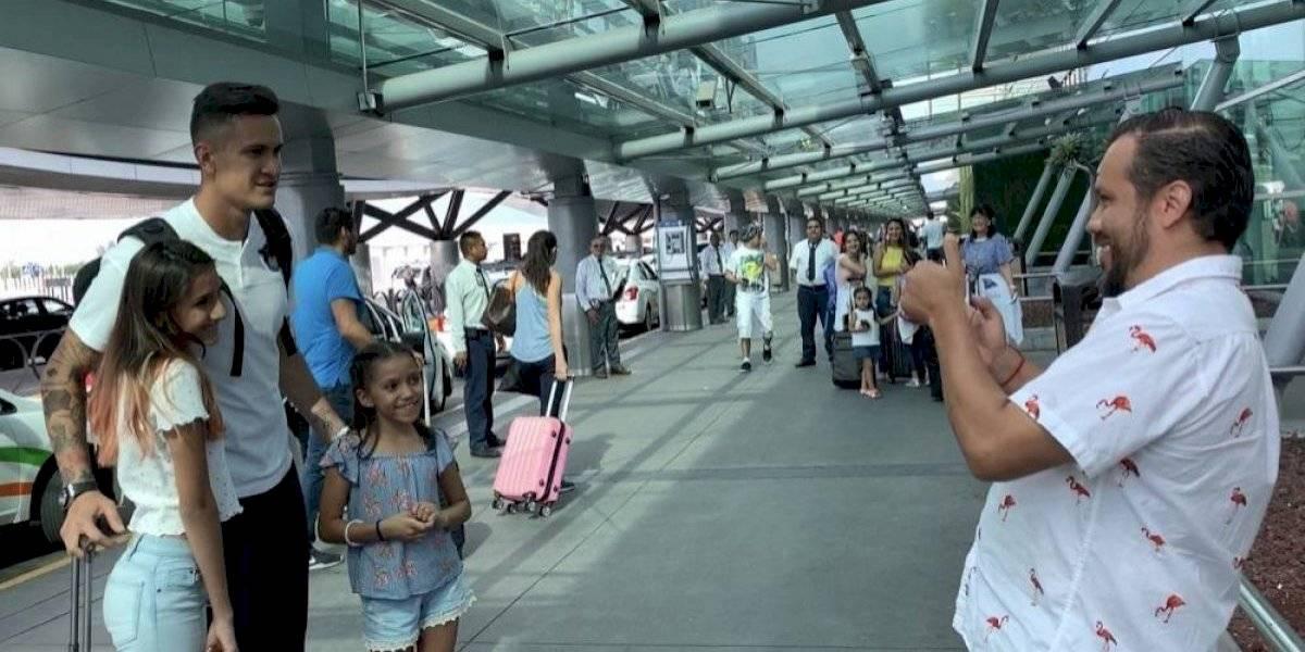 Viaja Chivas a Chicago para medirse a la Fiorentina