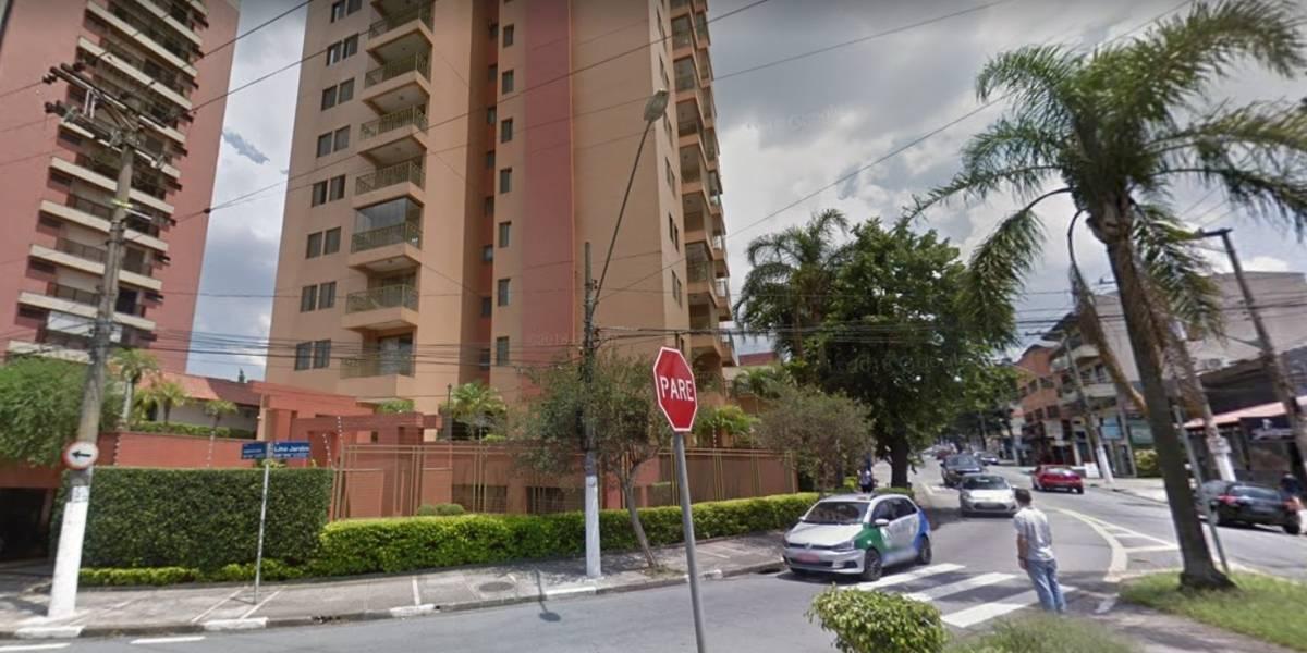 Família é encontrada morta no banheiro de apartamento em Santo André