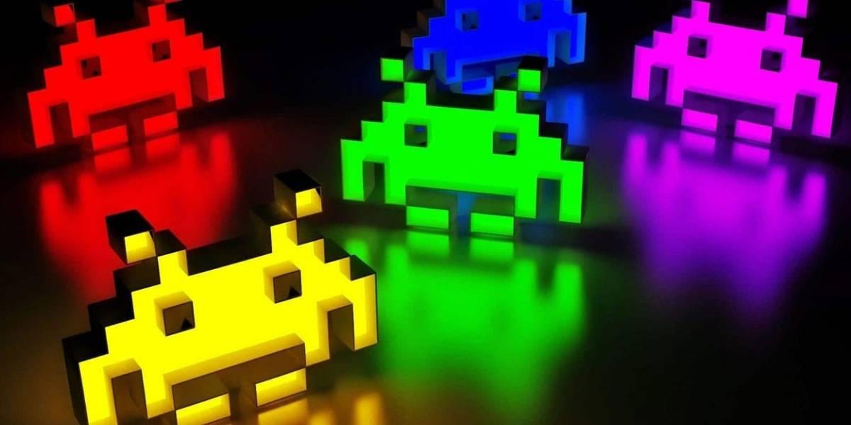 Hollywood quiere una película de Space Invaders y nada puede detenerlos