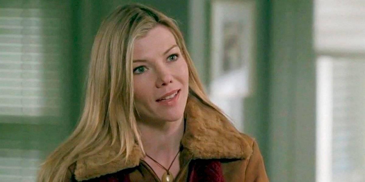 "Por causas misteriosas fallece la actriz de ""Grey's Anatomy"" Stephanie Niznik"