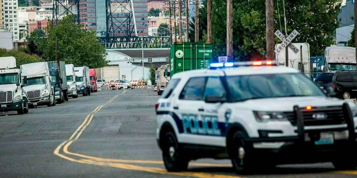 Tiroteo en Texas: Cinco personas murieron y otras 21 resultaron heridas