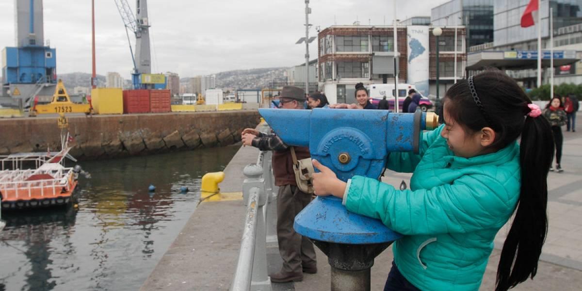 Vacaciones de invierno: borde costero registró dispares variaciones de precios de arriendos