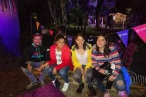 """Festival """"Saca el Diablo"""" 2019"""