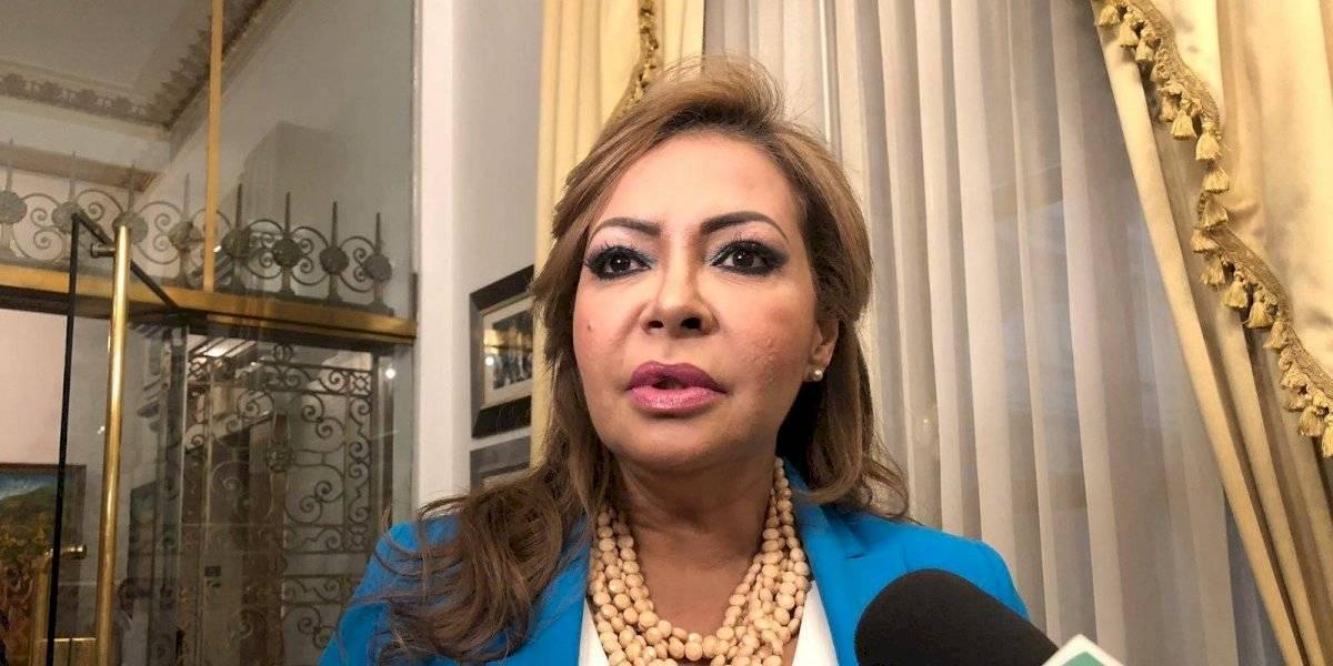 Evelyn Vázquez decepcionada de Rosselló: le di la oportunidad de dar el brindis de mi boda