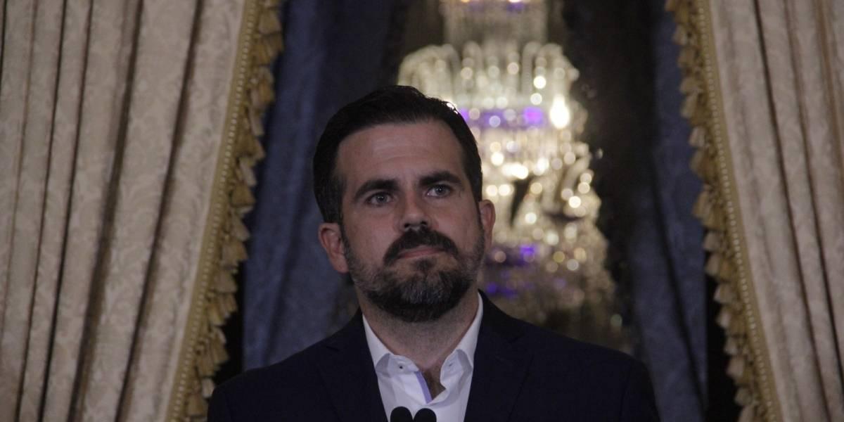 "Movimiento Sindical le dirá ""hasta nunca"" a Ricardo Rosselló"
