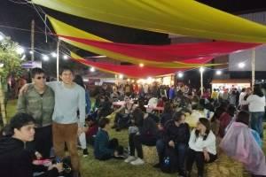 """Festival """"Saca el Diablo"""""""