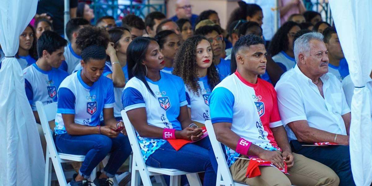 Fernando Batista confirmó la lista para los Juegos Panamericanos