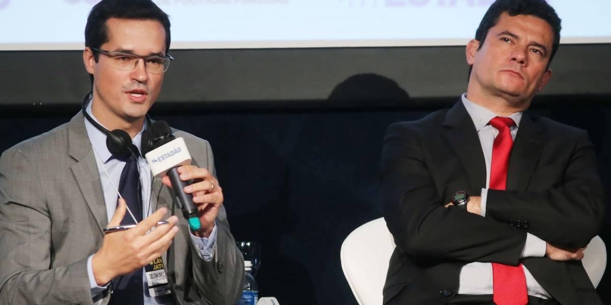 Dallagnol pediu a Moro R$ 38 mil de verba pública para custear vídeo publicitário, diz site