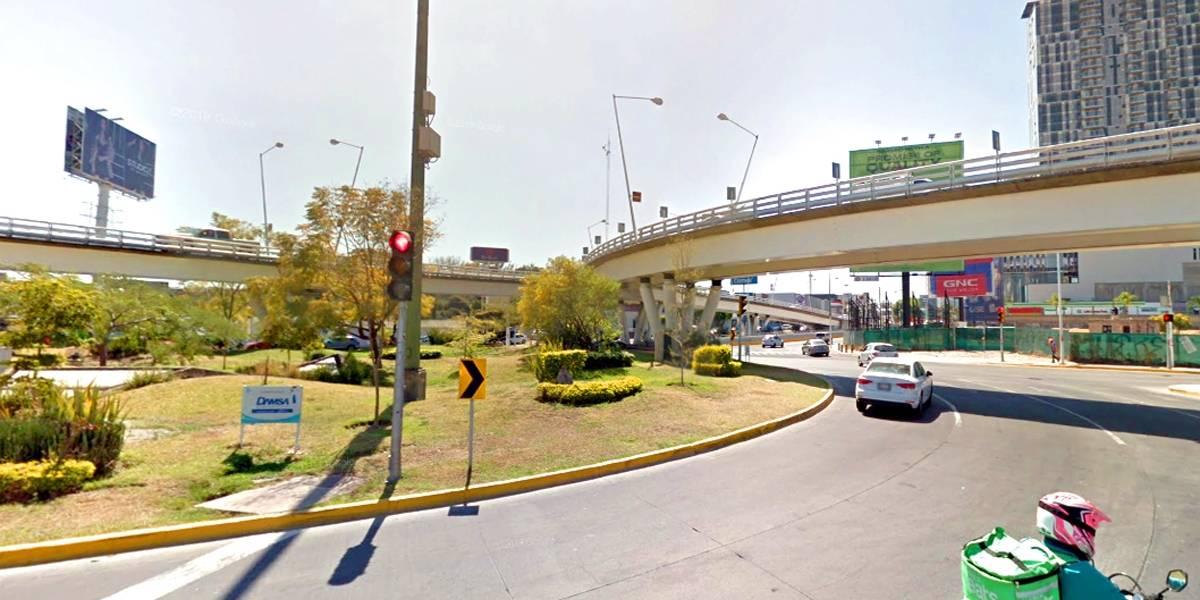 Cerrarán puente en Patria y Acueducto por restauración en su infraestructura