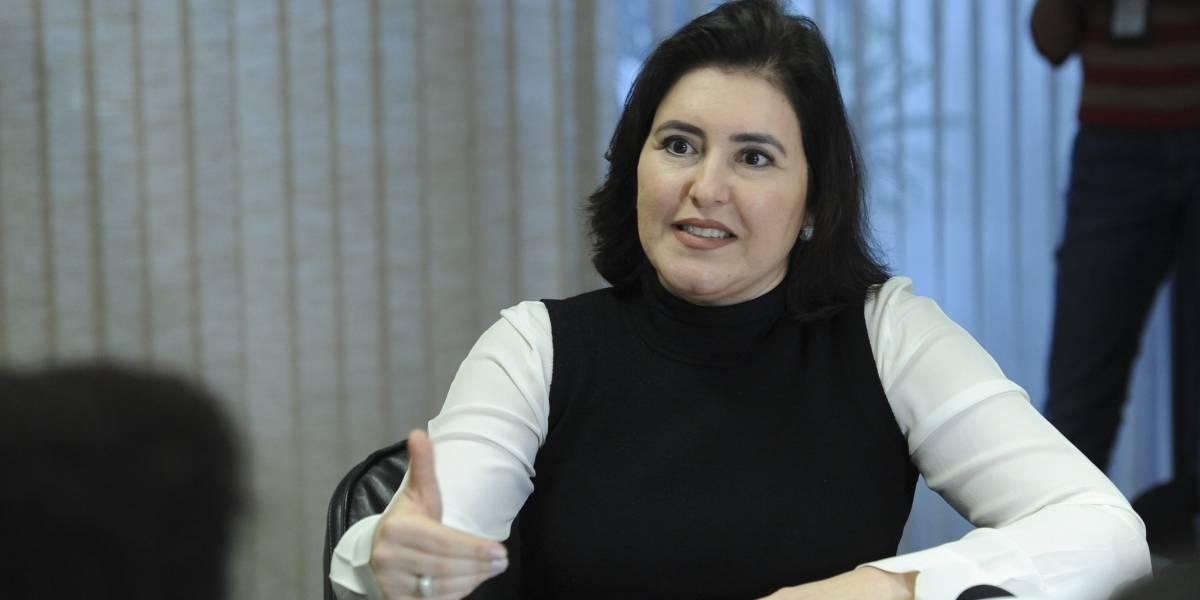 Previdência deve levar dois meses no Senado, diz presidente da CCJ