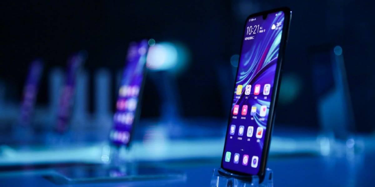 Harmony: El nombre con que Huawei registra su sistema operativo