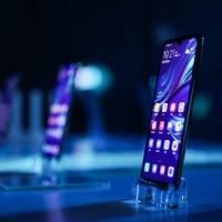 Huawei P50 vendría con HarmonyOS desde la caja, según reporte