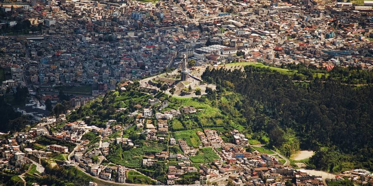 Quito se consolida por séptima vez como Destino Líder de Sudamérica