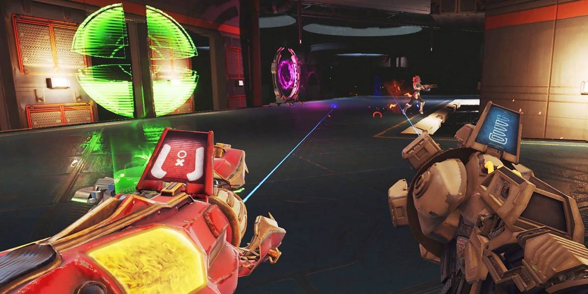 Game Telefrag VR chega para PlayStation VR em 19 de julho
