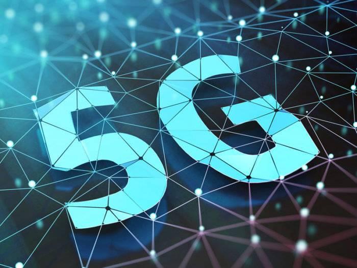 Redes 5G México