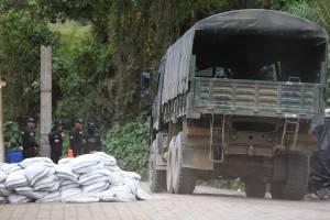 Minería ilegal de Buenos Aires