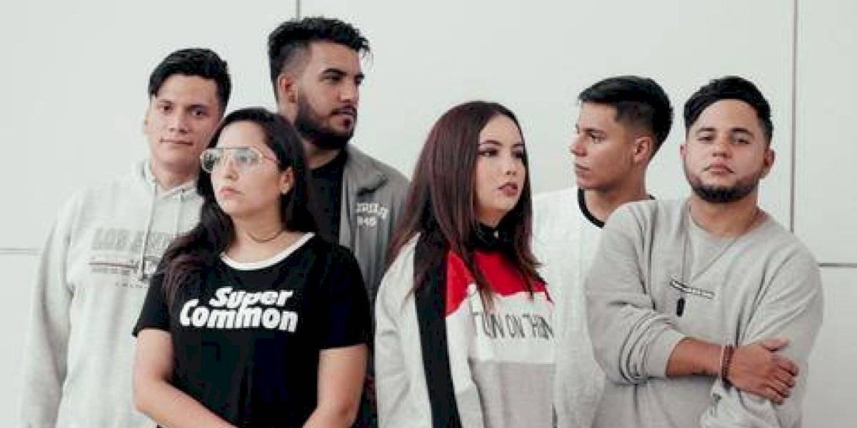 """Agrupación Montesanto presenta su nuevo sencillo """"Cantamos live"""""""