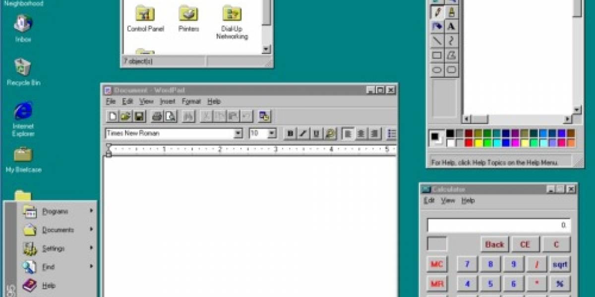 Misterio resuelto 24 años después: Mover el mouse hacía más rápido Windows 95