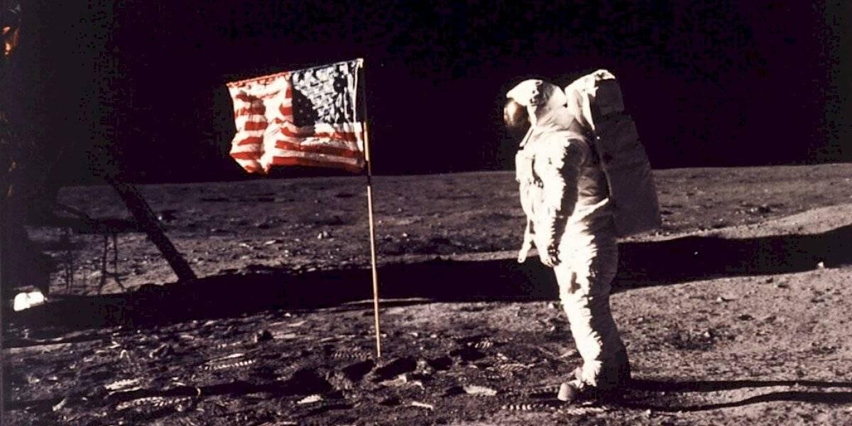 A 50 años de la llegada del hombre a la Luna, resurge ambición para su exploración