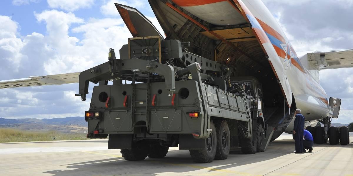 Turquía sin miedo: envía a 100 especialistas a capacitarse a Rusia para usar los antimisiles S-400 a pesar de amenazas de EEUU