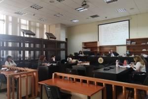 Judith Ruiz, Daniel Pellecer y Alex Girón, señalados en caso Cooptación del Estado, piden arresto domiciliario