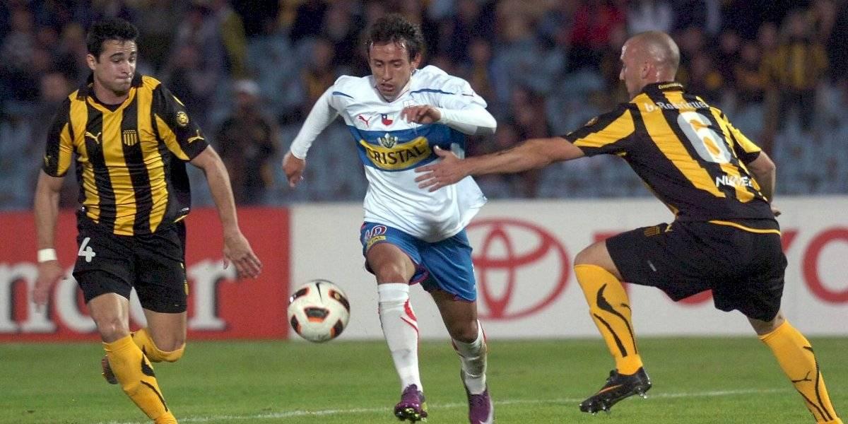 Cobresal rompe el mercado y se refuerza con ex UC que pasó por Sao Paulo y Boca Juniors
