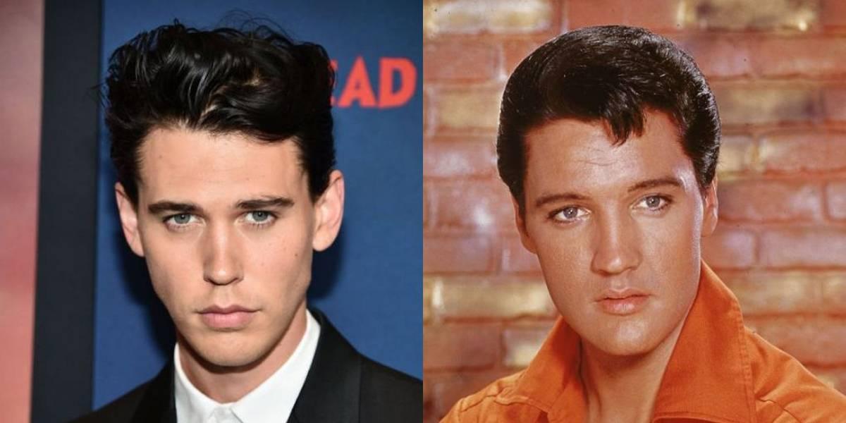 Austin Butler é escolhido para interpretar Elvis Presley no cinema