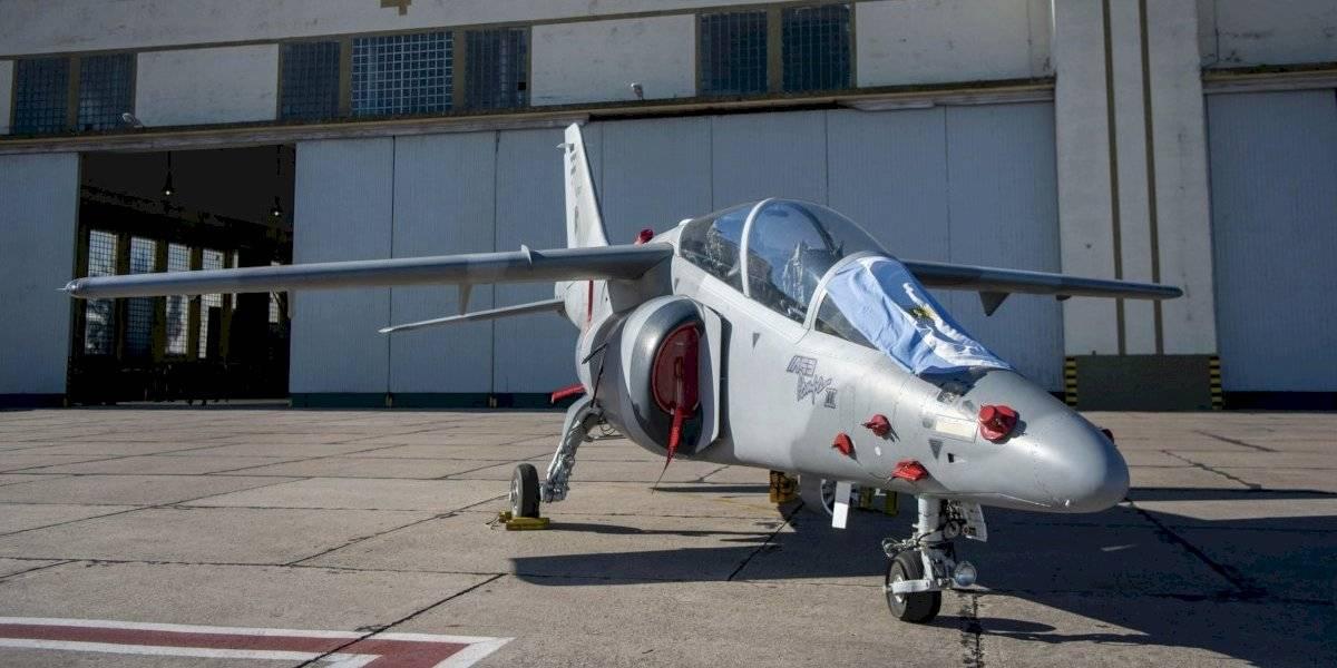 MP pide examen especial de auditoría a la Contraloría sobre aviones Pampa III