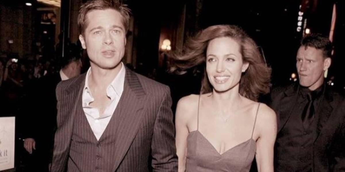 El gran paso que darán Angelina Jolie y Brad Pitt por el bienestar de sus hijos
